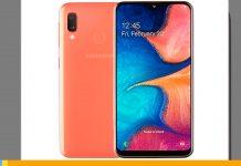Samsung Galaxy A20e- noticias 24 carabobo