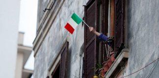 Tragedia en Italia - Tragedia en Italia