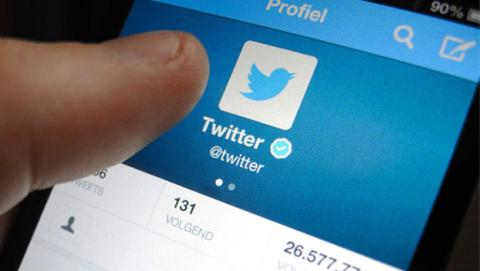 Twitter borró mensaje - Twitter borró mensaje