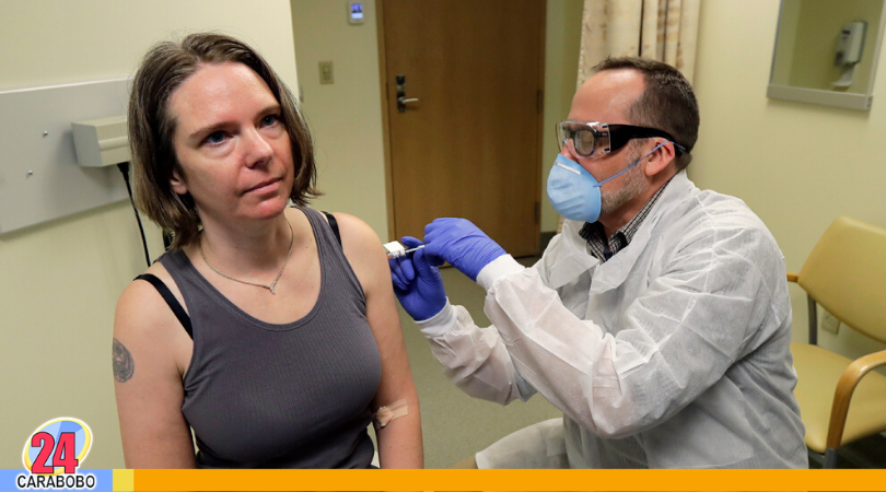 vacuna contrael coronavirus - Noticias24 Carabobo