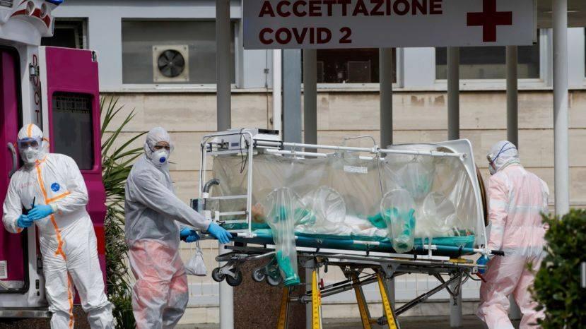 países más afectados por coronavirus
