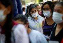 146 casos de coronavirus en Venezuela -146 casos de coronavirus en Venezuela