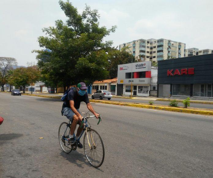 La bicicleta es la opción - La bicicleta es la opción
