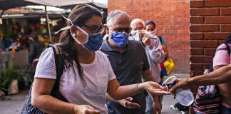 Cero registros de Coronavirus en Venezuela - Cero registros de Coronavirus en Venezuela