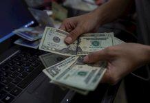 Precio del dólar paralelo