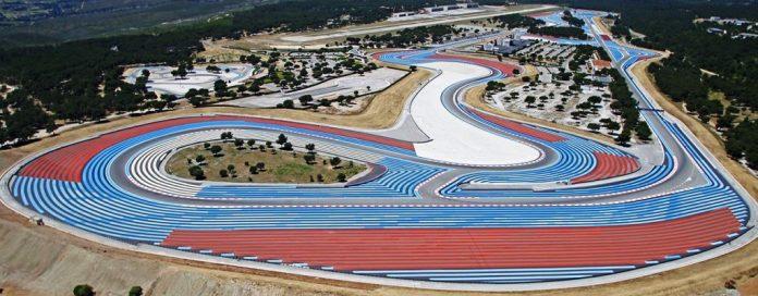 Anulan GP de Francia - noticias24 Carabobo