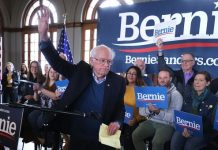 Bernie Sanders se retira - Bernie Sanders se retira