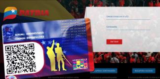 Bono Especial Médicos a través del Carnet de la Patria