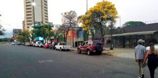 capital carabobeña en cuarentena - capital carabobeña en cuarentena