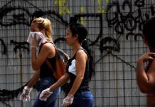 Casos de coronavirus en Venezuela llegan - Casos de coronavirus en Venezuela llegan