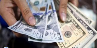 Dólar paralelo en Venezuela
