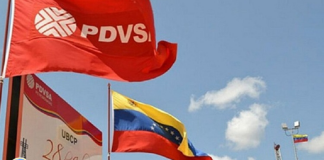 Destituido presidente de PDVSA