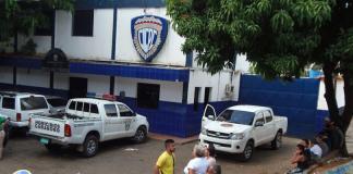 Destituyen a José Domínguez