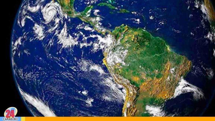 Día Mundial de la Tierra - Día Mundial de la Tierra