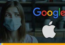 Google y Apple conta la covid-19 - Noticias 24 Carabobo