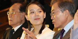 Kim Yo-Jong - Kim Yo-Jong