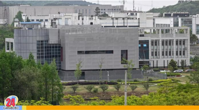 Laboratorio de Wuhan rechazó acusaciones
