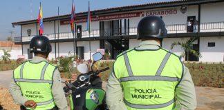 Detenido licorero en Tocuyito - Detenido licorero en Tocuyito