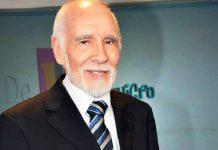 Murió el actor Aarón Hernán . noticias24 Carabobo