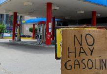Racionamiento de la gasolina - Racionamiento de la gasolina
