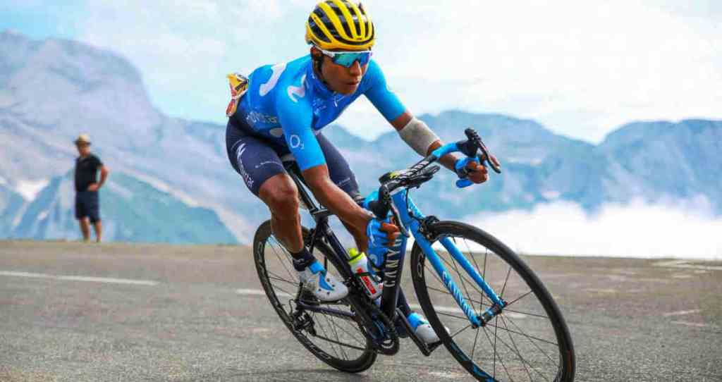 Nairo Quintana culpó a excompañero - noticias24 Carabobo