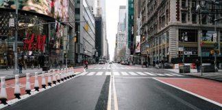 El coronavirus en Nueva York - El coronavirus en Nueva York