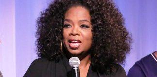 Oprah Winfrey estará al frente - noticias24 Carabobo