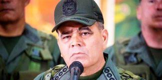 Padrino López condenó acción terrorista - noticias24 Carabobo