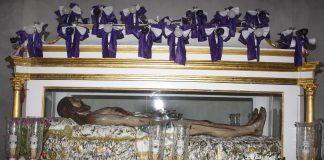 Santo Sepulcro de Villa de Cura - Santo Sepulcro de Villa de Cura