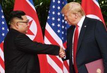 Trump habló sobre Kim Jong-un - noticias24 Carabobo