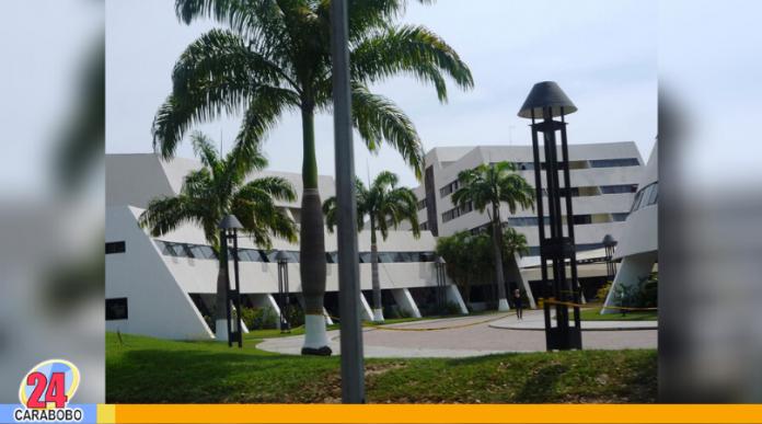 Este domingo, el gobernador del estado Carabobo; anunció la realización de un simulacro en la Villa de Olímpica de Naguanagua, como preparación y ser habilitada para recibir a venezolanos que retornan al país.