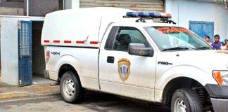 doble homicidio en Puerto Cabello - doble homicidio en Puerto Cabello