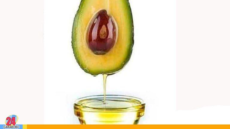Beneficios del aceite de aguacate para el cuidado de tu cabello