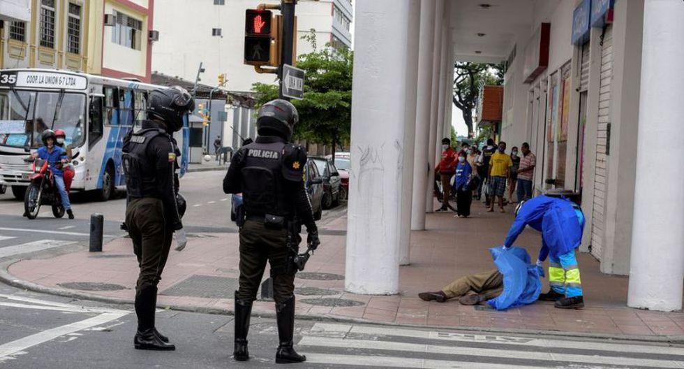Alarma en Guayaquil - Alarma en Guayaquil