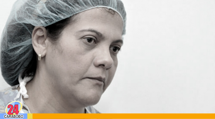 anestesióloga venezolana murió por coronavirus