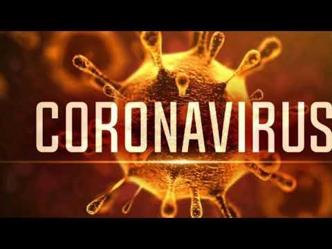 Coronavirus como el anticristo - Coronavirus como el anticristo