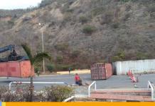 autopista Caracas-La Guaira
