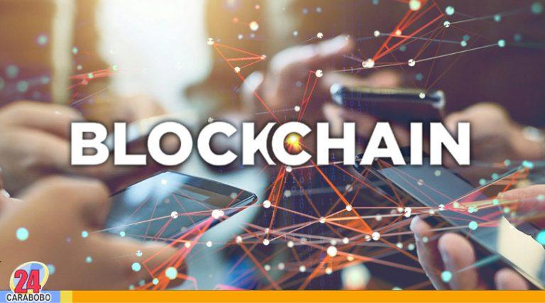 Estados Unidos apuesta al desarrollo de blockchain móvil