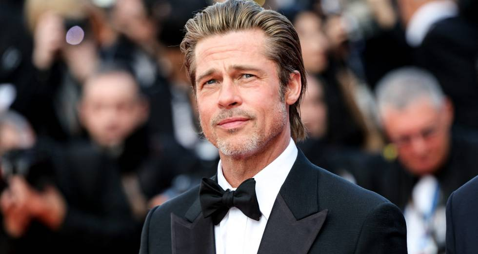 Documental de Brad Pitt - Documental de Brad Pitt
