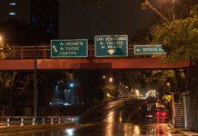 Dos muertos en Caracas - Dos muertos en Caracas