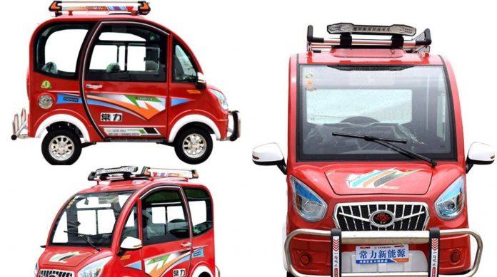 auto eléctrico - auto eléctrico