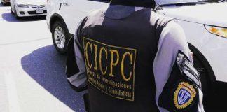 Crimen en Santa Cruz de Aragua - Crimen en Santa Cruz de Aragua