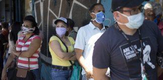 167 casos de Covid 19 en Venezuela - 167 casos de Covid 19 en Venezuela