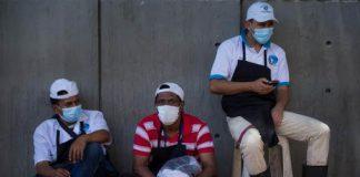 Cero casos de coronavirus en Venezuela - Cero casos de coronavirus en Venezuela
