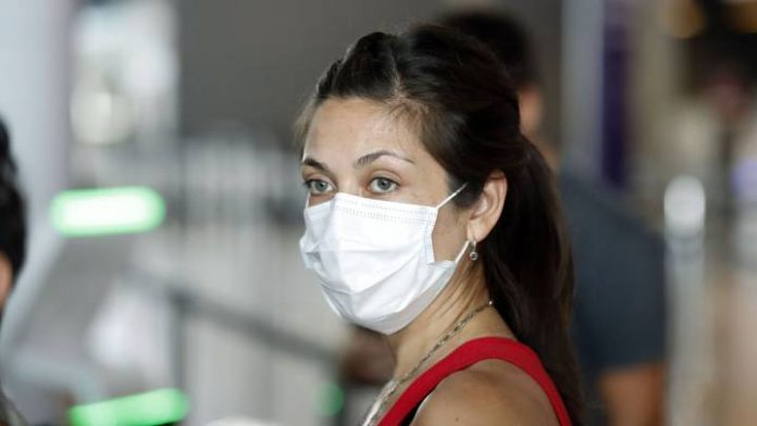 Total de casos de coronavirus en Venezuela - Total de casos de coronavirus en Venezuela