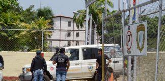 Dama asesinada en un hotel - Dama asesinada en un hotel