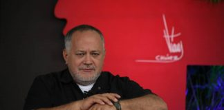 Diosdado Cabello instó - Diosdado Cabello instó
