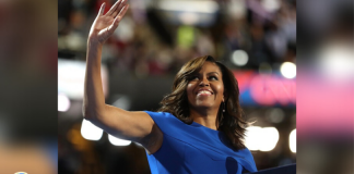 documental sobre Michelle Obama