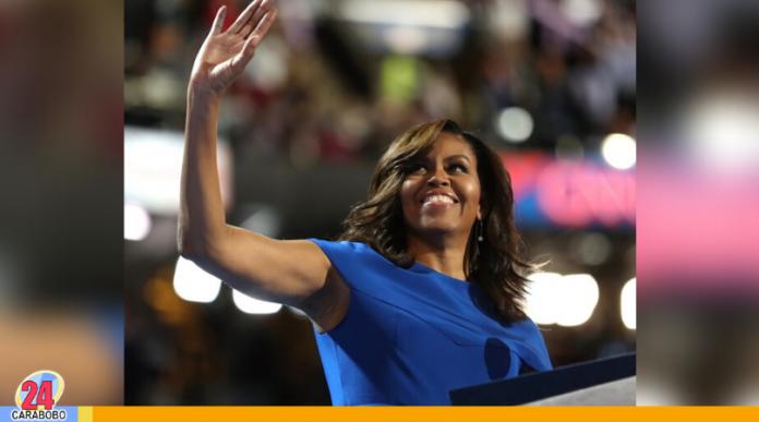 documental sobre Michelle Obama