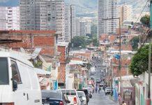 Enfrentamientos en El Valle de Caracas - Enfrentamientos en El Valle de Caracas